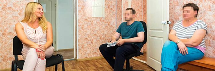 Реабилитация алкоголиков в Ростове-на-Дону